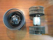 Электромотор печки